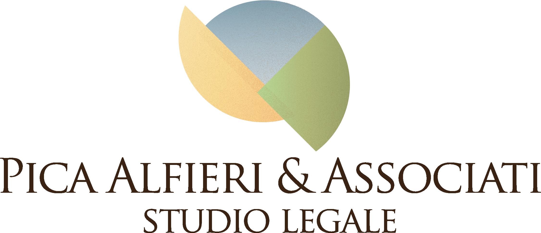 Studio Legale Pica Alfieri - Prato - Logo