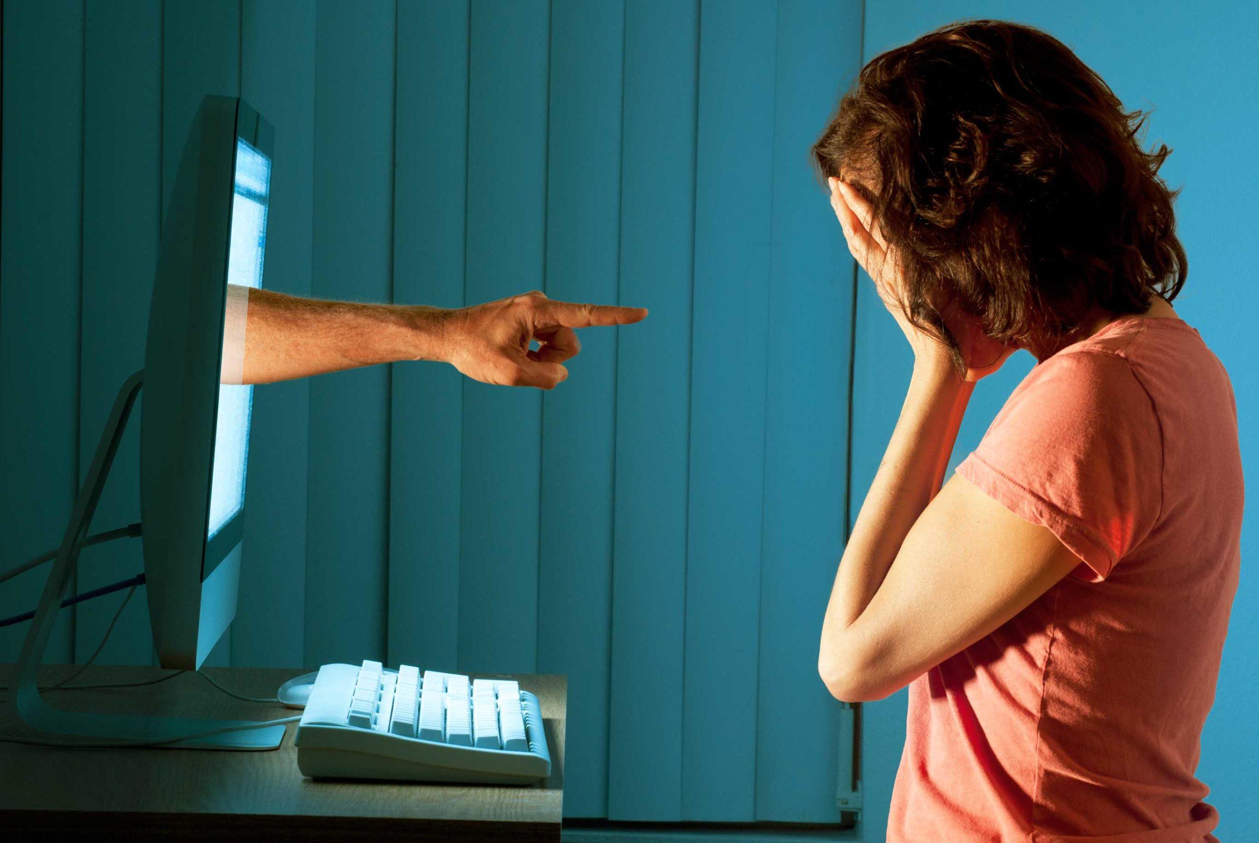 Diritto all'oblio e cyberbullismo