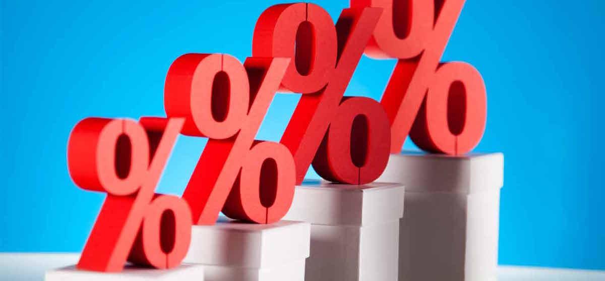 Il tasso d'interesse in caso di domanda giudiziale