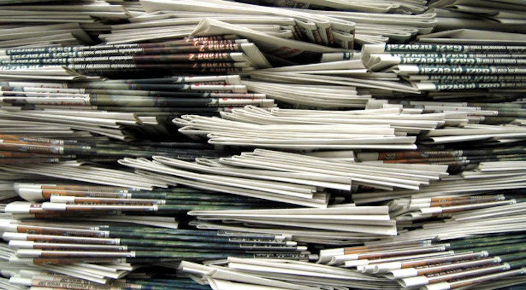 Brevi news su temi già affrontati